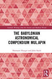 The Babylonian Astronomical Compendium MUL.APIN