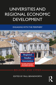 Universities and Regional Economic Development: Engaging with the Periphery