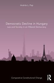 Democratic Decline Hungary Pap