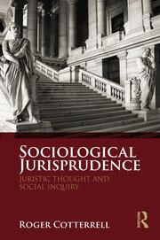 Can Sociology Clarify Legal Values?