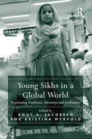 Young Sikhs in a Global World RPD - 1st Edition book cover