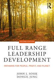 Full Range Leadership Development 2e