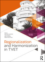 Regionalization and Harmonization in TVET: Proceedings of the 4th UPI International Conference on Technical and Vocational Education and Training (TVET 2016), November 15-16, 2016, Bandung, Indonesia