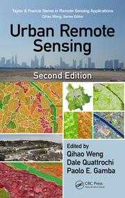 Urban Remote Sensing, Second Edition