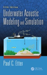 Underwater Acoustic Modeling and Simulation