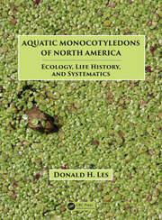 Aquatic Monocotyledons of North America - 1st Edition book cover
