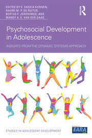 Psychosocial Development in Adolescence: Insights from the Dynamic Systems Approach