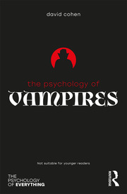 The Psychology of Vampires