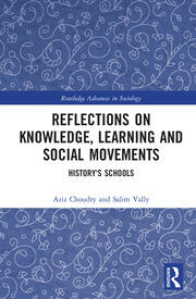 Reflections on Knowledge, Learning and Social Movements: History's Schools