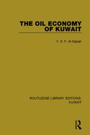The Oil Economy of Kuwait
