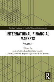 International Financial Markets: Volume 1