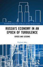 Russia's Economy in an Epoch of Turbulence - Mau