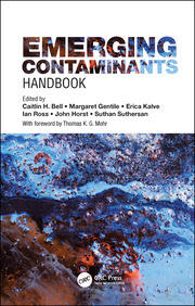 Emerging Contaminants Handbook