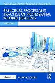 Principles, Process and Practice of Professional Estimating - Alan Jones