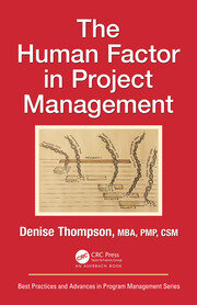 The Human Factor in Project Management