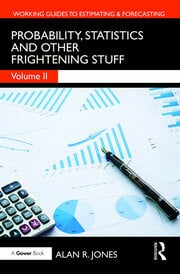 Probability, Statistics and Other Frightening Stuff