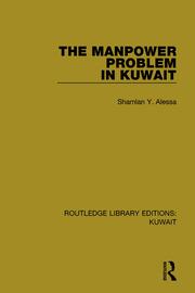 The Manpower Problem in Kuwait