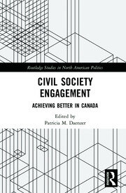 Civil Society Engagement: Achieving Better in Canada