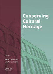 Conserving Cultural Heritage: Proceedings of the 3rd International Congress on Science and Technology for the Conservation of Cultural Heritage (TechnoHeritage 2017), May 21-24, 2017, Cadiz, Spain