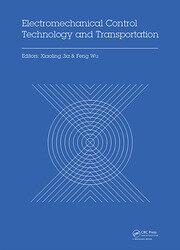 Electromechanical Control Technology and Transportation: Proceedings of the 2nd International Conference on Electromechanical Control Technology and Transportation (ICECTT 2017), January 14-15, 2017, Zhuhai, China
