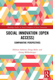 Social Innovation [Open Access]: Comparative Perspectives