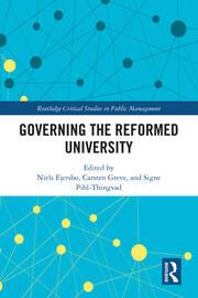 Governing the Reformed University