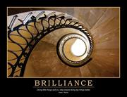 Brilliance Poster