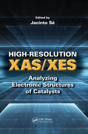 High-Resolution XAS/XES: Analyzing Electronic Structures of Catalysts