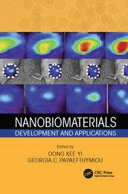 Nanobiomaterials: Development and Applications