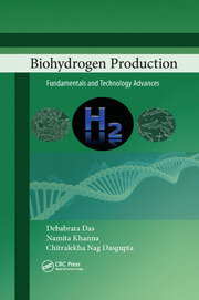Biohydrogen Production: Fundamentals and Technology Advances