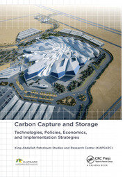 Carbon Capture and Storage: Technologies, Policies, Economics, and Implementation Strategies