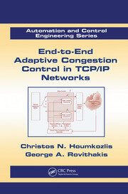 End-to-End Adaptive Congestion Control in TCP/IP Networks