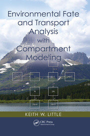 Environmental Fate and Transport Analysis with Compartment Modeling