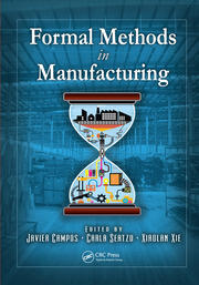 Formal Methods in Manufacturing