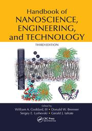 Handbook of Nanoscience, Engineering, and Technology, Third Edition