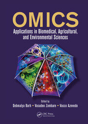 OMICS: Applications in Biomedical, Agricultural, and Environmental Sciences