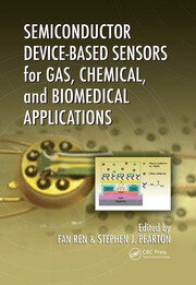 Semiconductor Device-Based Sensors for Gas, Chemical, and Biomedical Applications