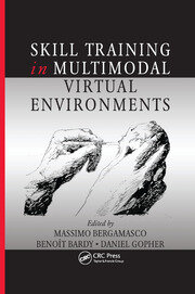 Skill Training in Multimodal Virtual Environments