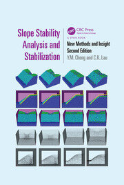 Slope Stability Analysis and Stabilization: New Methods and Insight, Second Edition