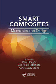 Smart Composites: Mechanics and Design