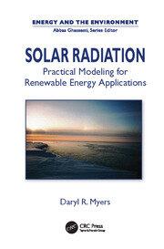 Solar Radiation: Practical Modeling for Renewable Energy Applications