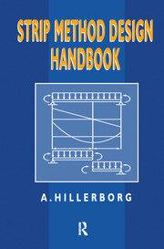 Strip Method Design Handbook