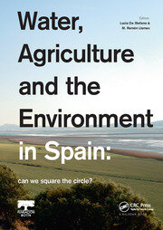 Water, Agriculture and the Environment in Spain: can we square the circle?
