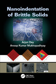 Nanoindentation of Brittle Solids