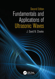 Fundamentals and Applications of Ultrasonic Waves