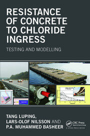 Resistance of Concrete to Chloride Ingress: Testing and modelling