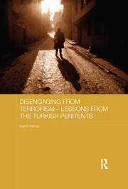 Disengaging from Terrorism – Lessons from the Turkish Penitents