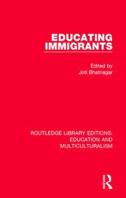 Educating Immigrants