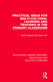 Practical Ideas for Multi-cultural Learning and Teaching in the Primary Classroom