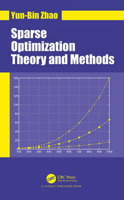Sparse Optimization Theory and Methods